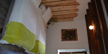 Gîte Montjoie Gite fleur chambre3