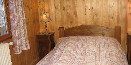 Les Lilas Chambre