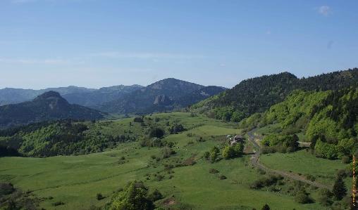 La Retrouvade - Suc d'Ardèche