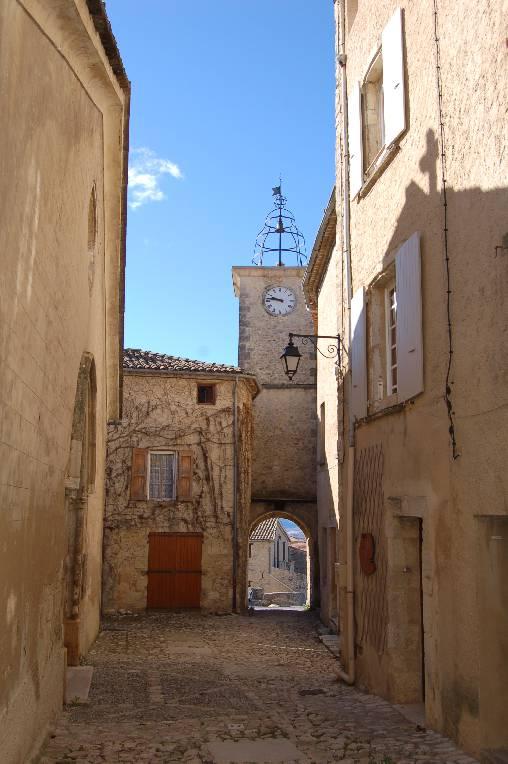 Notre village - LURS