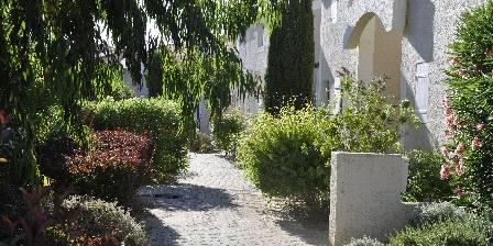 Lavandou Location de vacances dans une résidence calme et fleurie