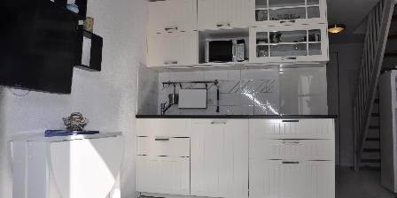 Lavandou Une cuisine tout équipée