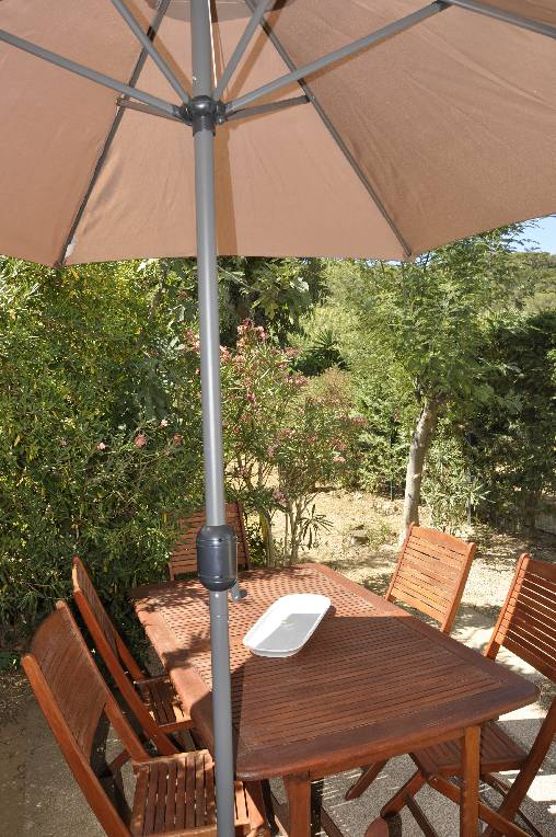 Des vacances au soleil de Provence