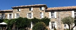 Ferienunterkunft Le Manoir en Agenais