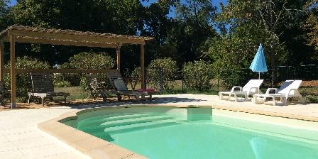 Chambre d'hotes Le Manoir en Agenais > chambre d hote avec vue et piscine lot et garonne