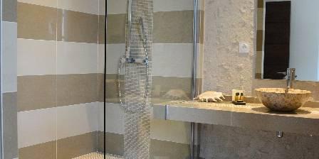Les Loges de Saint Eloi Appartement Salle de douche