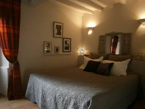 Chambre d'hote Drôme - La chambre grise