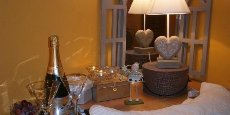 Chambres d'hôtes Les Aiguières à Suze la Rousse