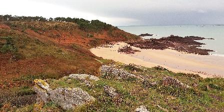 Les Crabières Le portuais plage la plus proche