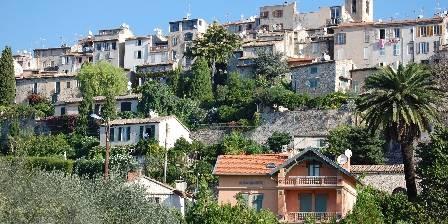 Bastide Valmasque Le village médiéval de Biot