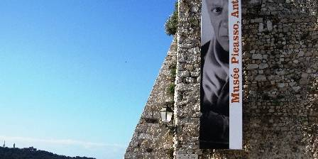 Bastide Valmasque Musée Picasso d'Antibes
