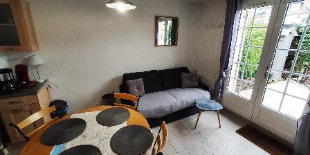 Le Cottage Séjour