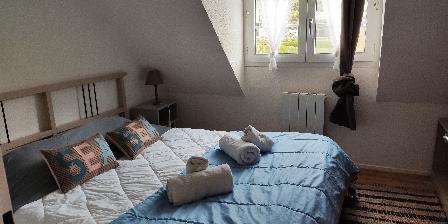 Le Cottage Chambre