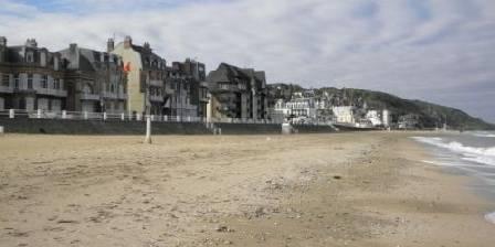 Le Cottage La plage