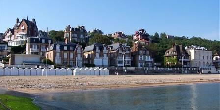 Le Cottage La plage de villers sur mer