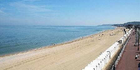 Le Cottage La plage autre vue