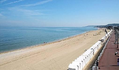 La plage autre vue