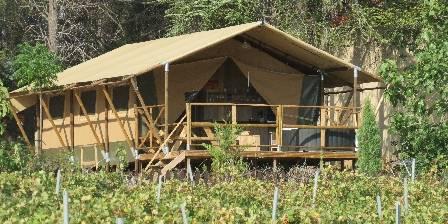 Domaine du Siestou Lodge