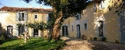 Chambre d'hotes Domaine de Bourgville