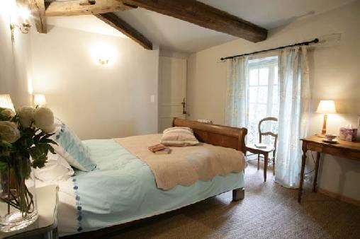 Chambre d'hote Vienne - Chmabre L'If