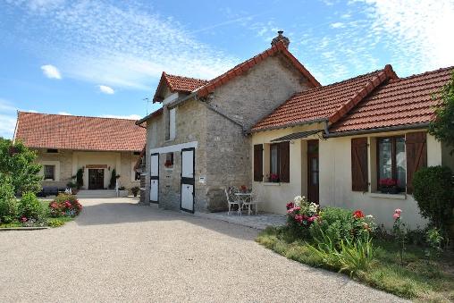 Chambre d'hote Aisne - La Besace Chambres d'hôte