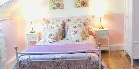 La Besace Chambre rose La Besace Chambres d'hôte BnB