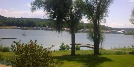 Lac de l'Ailette
