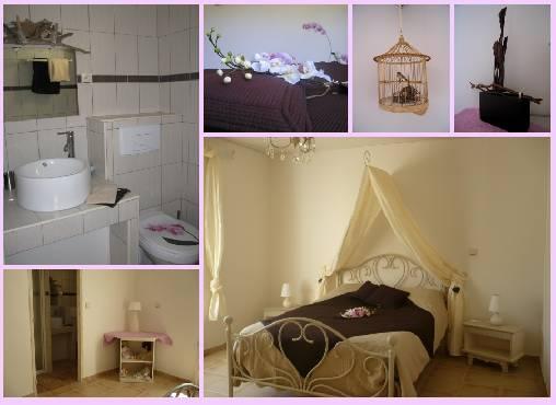 Chambre Orchidée