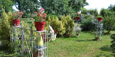 Domaine de l'Ecorce Le Jardin Clos, du côté des petits nains