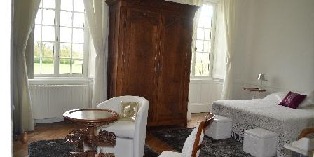 Domaine de l'Ecorce Suite Chambre d'Alice et Turquoise