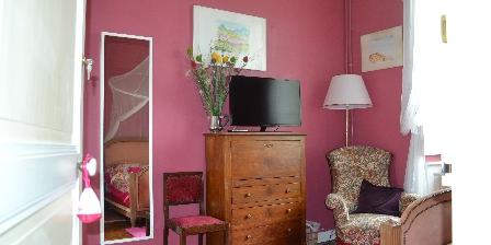 Domaine de l'Ecorce Suite Chambre de Rose et Créole