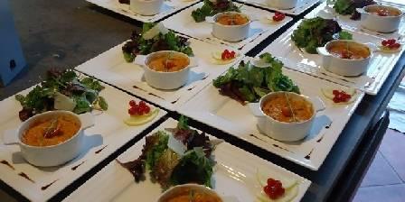 La Dryade Petits pâtés de poissons à la provençale