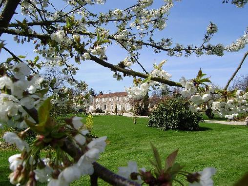 Chambres d'hotes Vendée, Sainte Gemme la Plaine (85400 Vendée)....