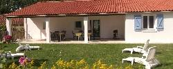 Holiday rental G�te de la  Nauli�re