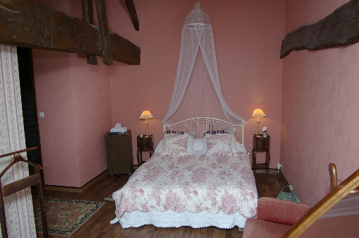 Chambre d'hote Gironde -