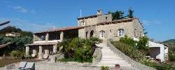 Bed and breakfast La Bastide des Senteurs