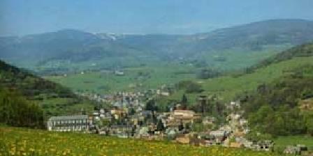 Le Hambout Le village d'orbes
