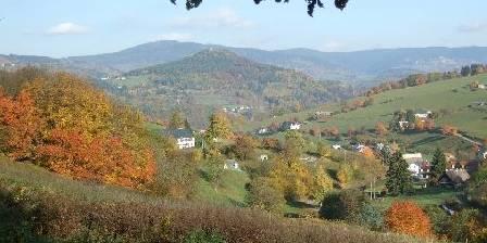 Le Hambout En automne