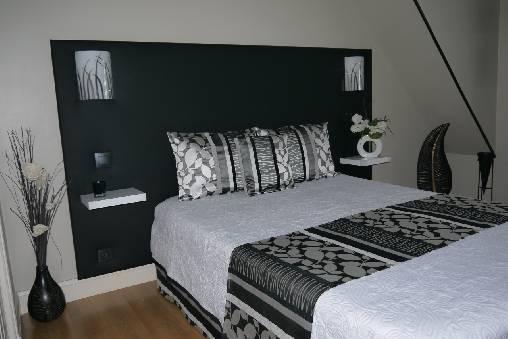 Chambre d'hote Morbihan - Chambre Houat suite familiale