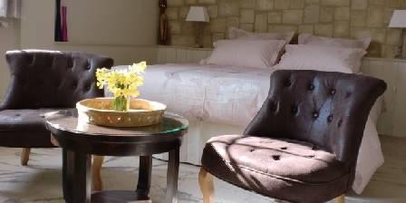 La Savignyenne La chambre et son coin salon