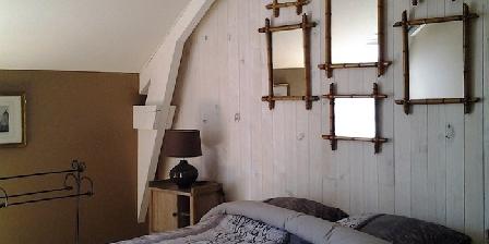 Gite La Pastourelle > chambres
