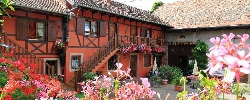 Bed and breakfast Chambres chez Mado