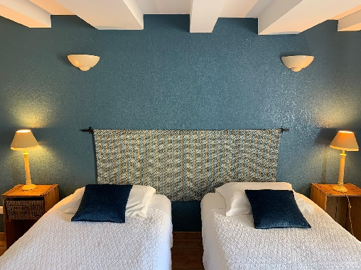Chambre d'hote Vaucluse - Chambre