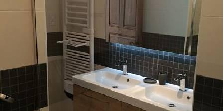 La Bastide du Vigneron Bathroom with Italian shower