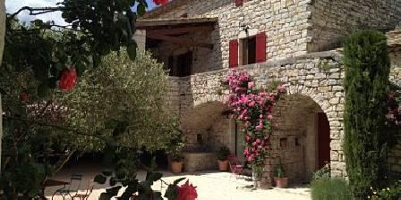 La Bastide Du Vigneron LA BASTIDE DU VIGNERON 2 chambres d'hôtes de charme