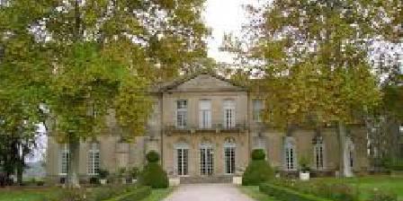 La Petite Campagne Le Château de Sauvan à deux pas