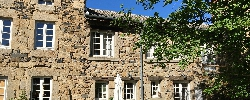 Gite Chambre d'hôtes Les Fermes du Château