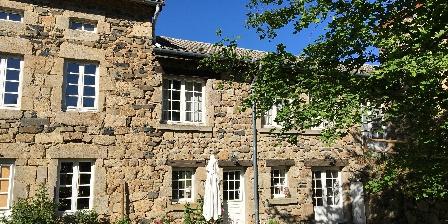 Chambre d'hôtes Les Fermes du Château La maison