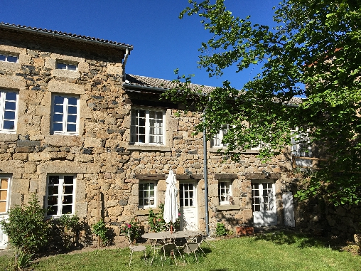 Bed & breakfasts Haute-Loire, from 65 €/Nuit. House of character, St Maurice de Lignon (43200 Haute-Loire), Charm, Guest Table, Garden, WiFi, T.V., Baby Kits, Parking, 2 Single Bed(s), 2 Double Bedroom(s), 1 Suite(s), 11 Maxi...