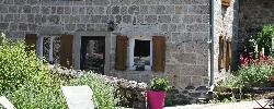 Chambre d'hotes Les Fermes du Château - Gîte le Cantou